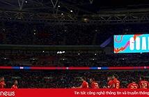 Lịch thi đấu UEFA Nations League lượt trận thứ hai