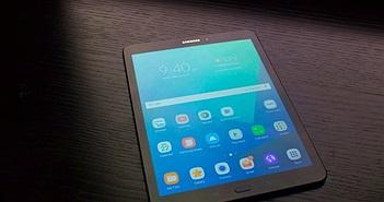 8 dự đoán về điện thoại uốn gập của Samsung sắp đổ bộ