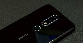 Chia sẻ về Nokia 6.1 Plus sau 1 tuần sử dụng: giải trí tốt, camera chụp đẹp, pin khá lâu