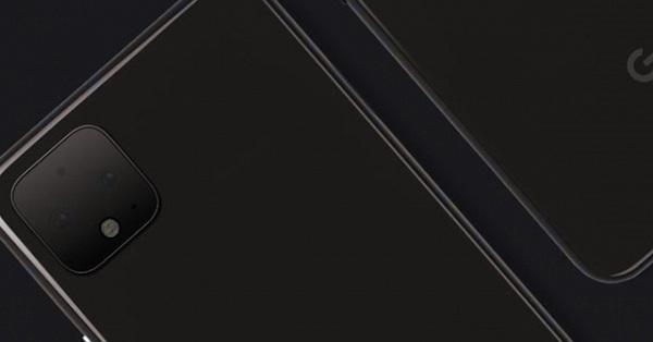 """Pixel 4 đã đạt chứng nhận FCC, sẵn sàng """"bùng nổ"""""""