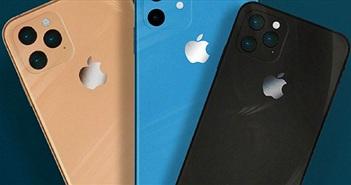 Tổng hợp cấu hình iPhone 11 trước thềm ra mắt