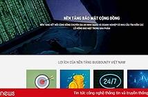 Ra mắt nền tảng kết nối cộng đồng hacker mũ trắng, chuyên gia bảo mật Vietnam Bug Bounty