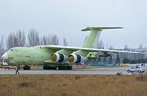 Máy bay tiếp liệu mới của Nga sẵn sàng thống trị bầu trời