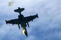 Nga thừa nhận lỗi kỹ thuật khiến Su-25UB bị rơi