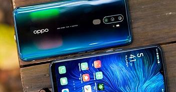 Oppo A9 2020: Hiệu năng bứt phá với cấu hình mạnh mẽ và dung lượng pin khủng