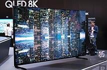 Samsung nỗ lực đưa nội dung UHD 8K HDR10+ phổ biến hơn