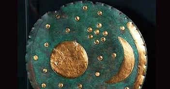 Hé lộ bí mật về niên đại của đĩa đồng mô tả vũ trụ cổ xưa nhất