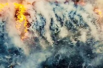 Sống sót qua mùa đông, lửa thây ma bí ẩn quay trở lại đe dọa nung chảy Bắc Cực