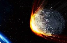 Thiên thạch rộng hơn 2 sân bóng sắp bay qua Trái đất