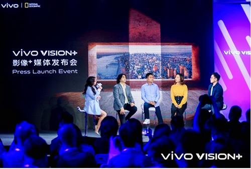 """vivo bắt tay National Geographic khởi xướng cuộc thi quảng bá văn hóa nhiếp ảnh """"VISION+"""" bằng smartphone"""