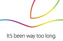 Apple chính thức xác nhận sự kiện 16/10