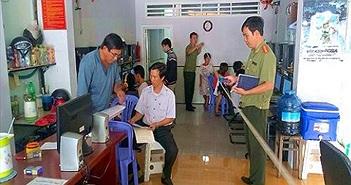 Đà Nẵng: Xử phạt 17 đại lý Internet mở cửa sau 23 giờ
