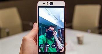 """HTC trình làng smartphone """"tự sướng"""" Desire Eye"""