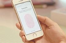 Passcode 4 ký tự là điểm yếu bảo mật trên iOS 8