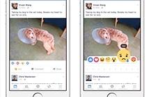 Những điều cần biết về tính năng Reactions Facebook vừa ra mắt