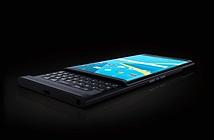 John Chen: Nếu không thành công, BlackBerry Priv sẽ là chiếc smartphone cuối cùng