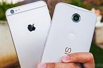 Những tính năng tuyệt vời trên Android mà iPhone đã vay mượn