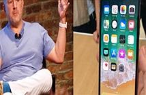 iPhone X mất 5 năm thiết kế, từng mắc vô số sai lầm