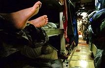 Bên trong tàu ngầm mà mọi thủy thủ Nga đều mơ ước