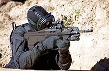 F90: khẩu súng trong mơ của bộ binh Australia