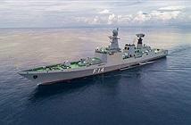 Top 6 tàu chiến định hình hải quân Đông Nam Á (3)