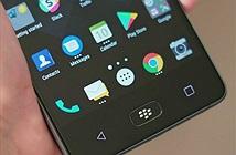 Thông số và cấu hình chính thức của BlackBerry Motion