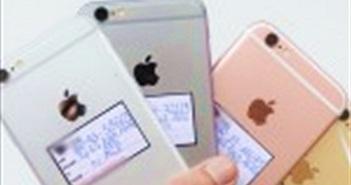 """SIM ghép """"thần thánh"""" bị vô hiệu hóa, thị trường iPhone lock """"đóng băng"""""""