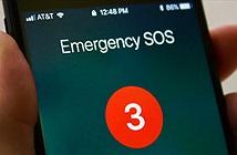 Cách kích hoạt tính năng gọi điện khẩn cấp trên iPhone chạy iOS 11