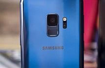 Xác nhận Galaxy S10 sẽ có 5 tùy chọn màu siêu hot