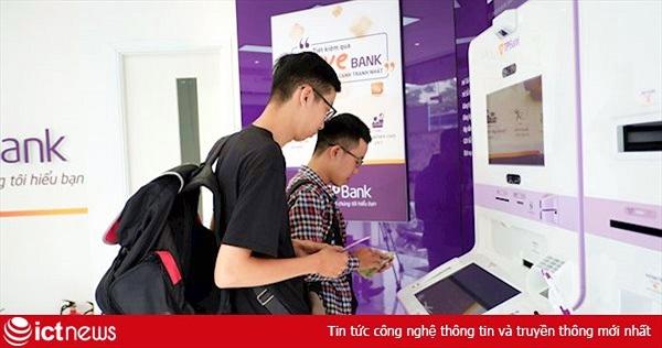 LiveBank TPBank cập nhật tính năng bảo mật cho rút tiền bằng vân tay