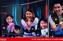Viettel đổi tên Next TV thành Viettel TV,  ra mắt phiên bản truyền hình tương tác