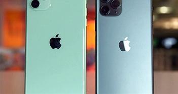 Apple sớm trở lại với vị trí số 2 trên thị trường smartphone toàn cầu