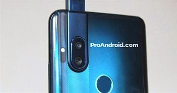 Đến phiên Motorola cũng muốn tung smartphone camera bật lên