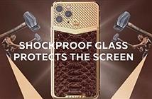 Lác mắt với bộ sưu tập iPhone 11 Pro xa xỉ mới