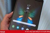 Hết hồn trước chi phí thay màn hình Galaxy Fold