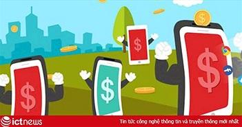 Hết khuyến mãi, các ví điện tử tại Việt Nam trống rỗng
