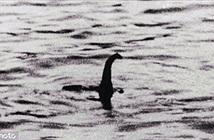 Ngỡ thủy quái hồ Loch Ness chạy đến châu Phi, hóa ra bất ngờ...
