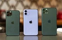 Người dùng Việt săn iPhone 11 lock giá rẻ chờ lên quốc tế