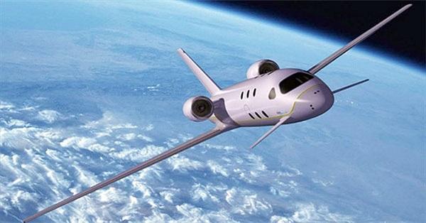 Vì sao máy bay thương mại không bay cao hơn để vào vũ trụ?