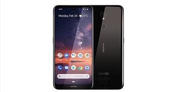 Bộ đôi Nokia 2.2 và Nokia 3.2 giảm giá tại thị trường Việt Nam