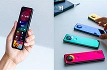 Essential Phone 2 hé lộ với thân hình dài đuột, nhiều màu sắc