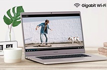 Samsung Chromebook 4/ 4+ ra mắt: pin 12,5 giờ, độ bền quân đội, giá từ 229 USD