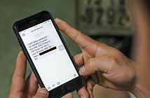 Cách chặn tin nhắn, cuộc gọi rác chỉ bằng một tin nhắn