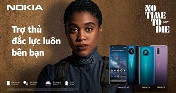 3 smartphone Nokia ra mắt tại thị trường Việt Nam, giá từ 2,7 triệu