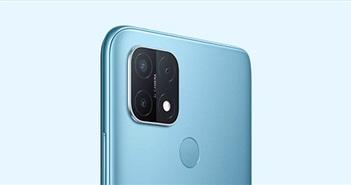 OPPO A15 giá rẻ chính thức xác nhận có 3 camera