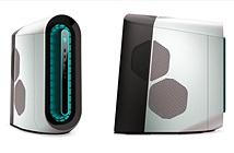 PC Aurora R11 mới của Alienware: card RTX 3090, ram 64GB, SSD 2TB