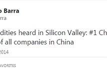 3 hiểm nhầm tai hại về các công ty Trung Quốc