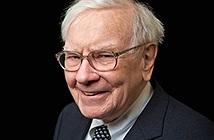 Vì sao Warren Buffett giàu?