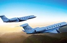 Gulfstream giới thiệu 2 chuyên cơ mới