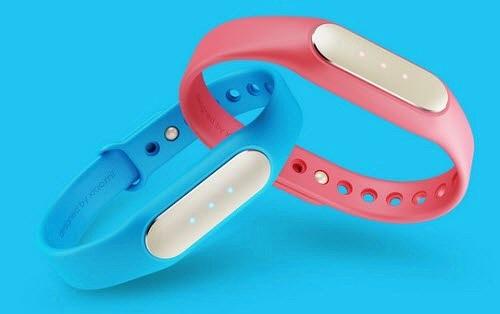 Xiaomi Mi Band 1S: Vòng đeo tay thông minh chỉ 15 USD
